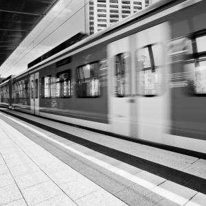 Bahnstation